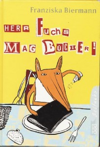 lesung Herr Fuchs